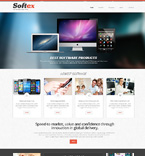 WordPress Template #48635