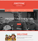 Download Template Monster Website Template 48647