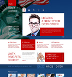 WordPress Template #48674