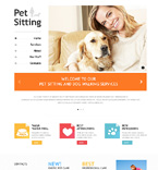 Bootstrap Template #48701