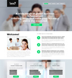Bootstrap Template #48732