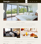 WordPress Template #48744