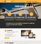 WordPress Template #48782