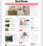 Download Template Monster WordPress Theme 48783