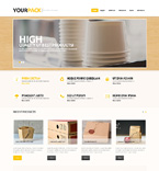WordPress Template #48784