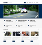 WordPress Template #48787