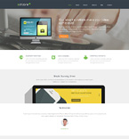 WordPress Template #48831