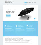 WordPress Template #48841