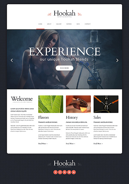 Most Popular Tobacco Templates website inspirations at your coffee break? Browse for more Responsive JavaScript Animated #templates! // Regular price: $69 // Sources available: .HTML,  .PSD #Most Popular #Tobacco Templates #Responsive JavaScript Animated