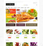 OpenCart Template #48913