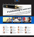 WordPress Template #48920