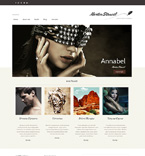 WordPress Template #48924