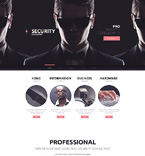 Download Template Monster Website Template 48990