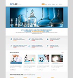 WordPress Template #49002