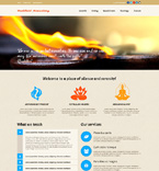 Bootstrap Template #49019