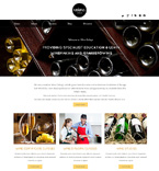 Bootstrap Template #49020