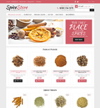 OpenCart Template #49084