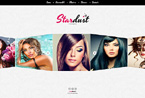 JavaScript Based Template #49148