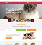 Bootstrap Template #49149