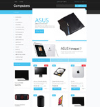 Download Template Monster PrestaShop Theme 49161