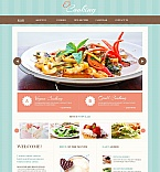 Moto CMS HTML Template #49170