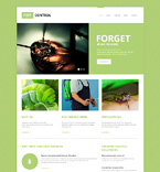 Bootstrap Template #49210