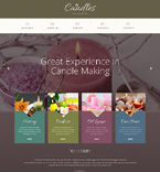 Download Template Monster Website Template 49212