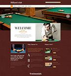 WordPress Template #49224