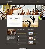 WordPress Template #49225