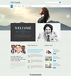 WordPress Template #49227