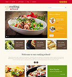 WordPress Template #49228