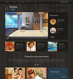 WordPress Template #49229