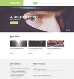 WordPress Template #49249