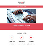 Template 49267 Newsletter Template