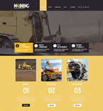 Bootstrap Template #49301