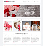 Bootstrap template 49337 - Buy this design now for only $75