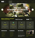 WordPress Template #49362