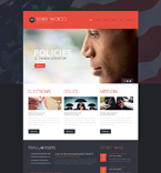 WordPress Themes #49376 | TemplateDigitale.com
