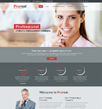 Download Template Monster Website Template 49382