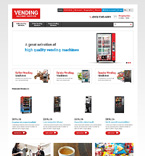 OpenCart Template #49394