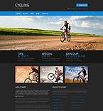 WordPress Template #49451