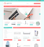 OsCommerce Template #49494