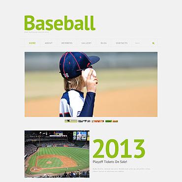 WordPress Theme # 49511
