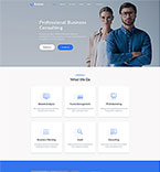 JavaScript Based Template #49529
