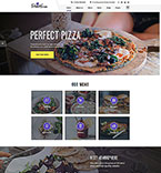 JavaScript Based Template #49531