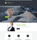 WordPress Template #49545