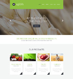 WordPress Template #49547