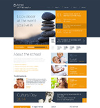 WordPress Template #49548
