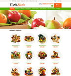 OpenCart Template #49580