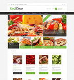 OpenCart Template #49581